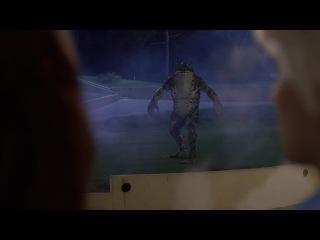 Скуби-Ду: Проклятье озерного монстра (2010)
